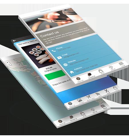 mobil uygulama yapma yayınlama sitesi