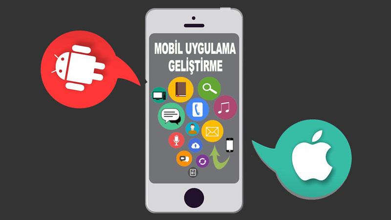 Çoklu Mobil Uygulama Geliştirme Platformu