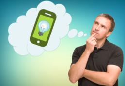 Mobil Uygulama Fikrinizi Hayata Geçirin