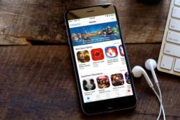 Apple iTunes Güncel Uygulama Yayınlama ilkeleri