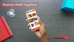 Restoran Mobil Uygulamalarının Faydaları