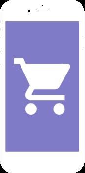 e-ticaret mobil uygulama yapma