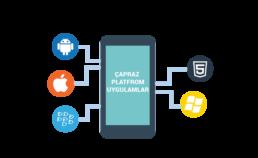 Çapraz Platform Mobil Uygulama Geliştirme