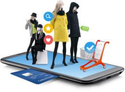 Mobil Ticaret veya M-Ticaret Uygulaması