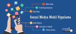 Sosyal Medya Uygulamalarını Etkileyen Akımlar