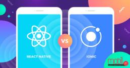 React Native mi Ionic Framework mu