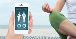 Sağlık ve Fitness Uygulamaları