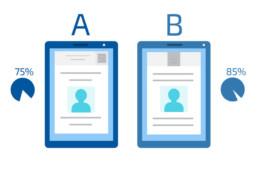 Mobil UygulamaMağazası Listelemesinde A/B Testi Nasıl Yapılır?